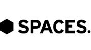Spaces</p>