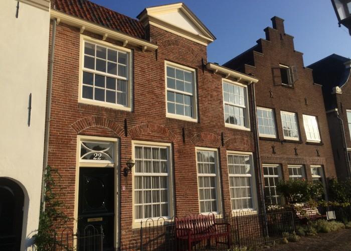 Langegracht Maarssen-Dorp